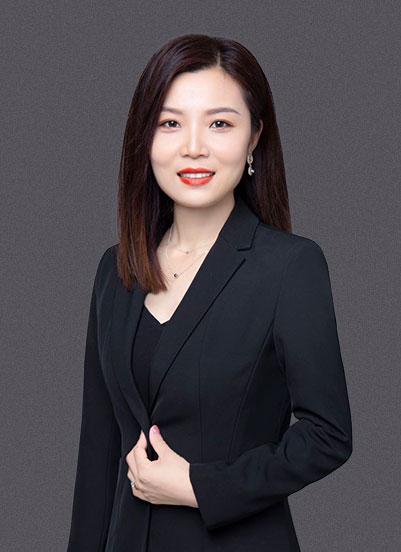 李燕琼老师-瑞尚创美化妆