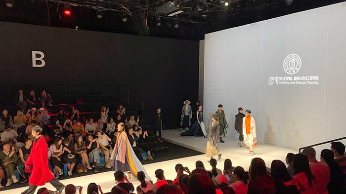 聚焦|瑞尚创美助阵中国国际时装周,引领时尚新浪潮!