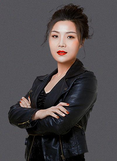 燕子老师-瑞尚创美化妆学校
