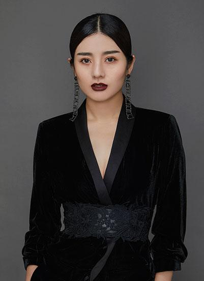 晶晶老师-瑞尚创美化妆培
