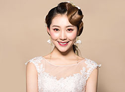 时尚新娘精英班