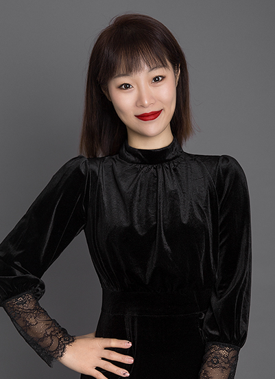 王晓老师-瑞尚创美化妆学
