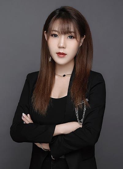 白钰老师-瑞尚创美化妆学校