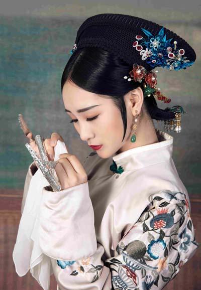 北京丰管路附近哪里可以学化妆造型
