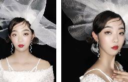 经典和潮流新娘造型大PK,你最喜欢哪一个?