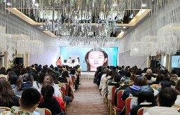 活动 | 瑞尚创美受邀参加ZFC彩妆全国巡回演示会