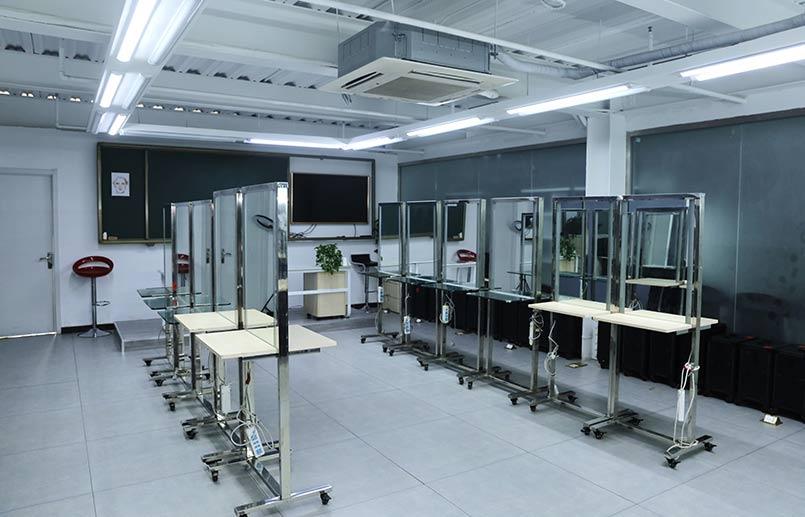 朝阳校区教室