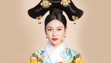 【瑞尚创美】影视妆容造型大赏