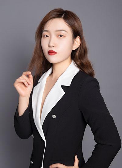 唐佰琳老师-瑞尚创美化妆学校