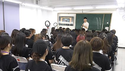 化妆培训学校毕业后,去哪个城市发展好?